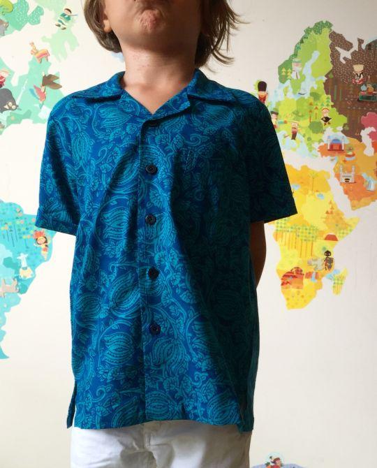Shirt:udaipur